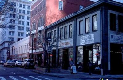 The Executive Shop - Atlanta, GA