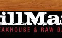 GrillMarX Steak House & Raw Bar