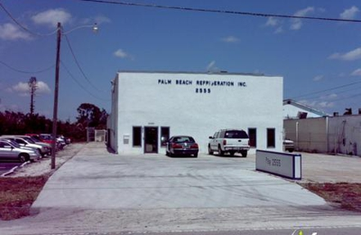 Palm Beach Refrigeration Inc - West Palm Beach, FL