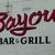Bayou Bar & Grill