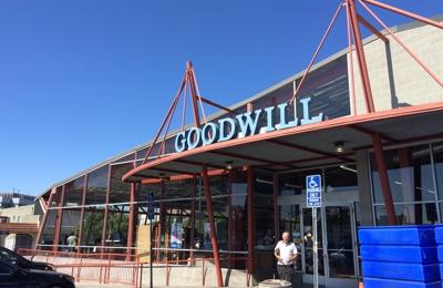 Goodwill Stores Los Angeles CA 90027  YPcom