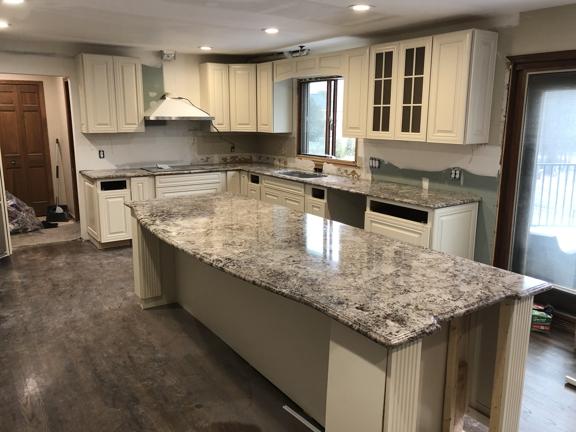 Granite & Marble Depot - Macomb, MI