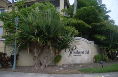 Pinehurst Club - Hollywood, FL