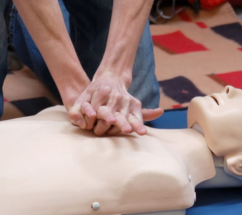 Heartcare CPR Instruction - Wilmington, DE