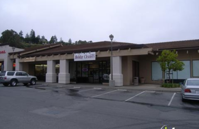 Holiday Cleaners of America - Belmont, CA
