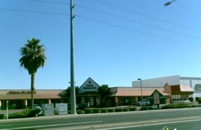 Sonoran Financial Services - Mesa, AZ