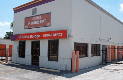 Public Storage   Madison, TN