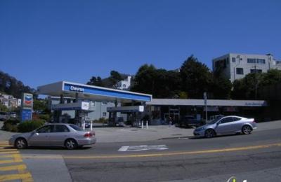 Claremont Service - San Francisco, CA