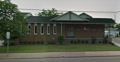 Hall Carl W Funeral Serv - Warren, OH
