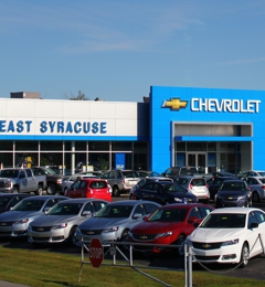 East Syracuse Chevrolet >> East Syracuse Chevrolet 1 Chevy Dr East Syracuse Ny 13057