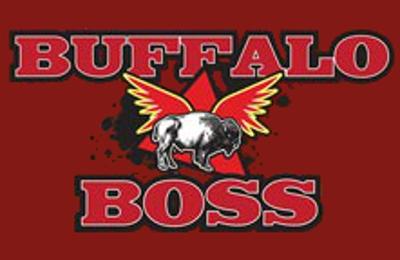 Buffalo Boss - Brooklyn, NY