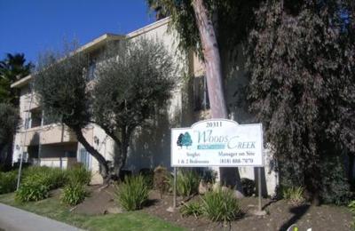 Wood Creek Apartments - Winnetka, CA