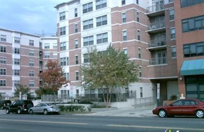 Park Connecticut Apartments - Washington, DC
