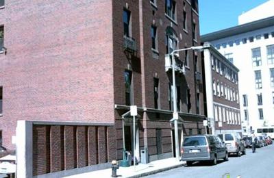 Center Club - Boston, MA