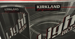 Costco - Kennesaw, GA. They sell Kirkland light beer!