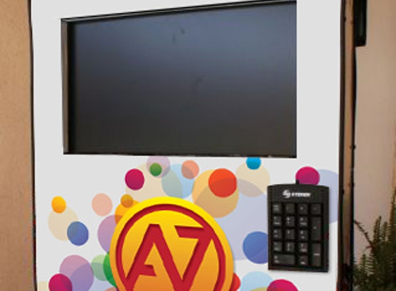AV Party Rentals - San Antonio, TX