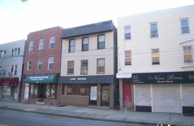 Oriental Spa - Jersey City, NJ