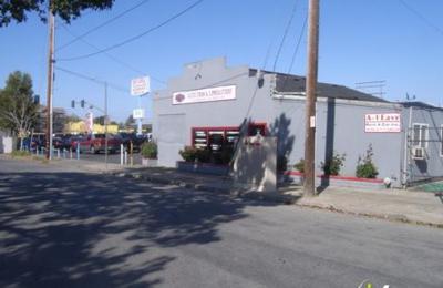 A-1 Easy-Rent-A-Car Inc - San Jose, CA