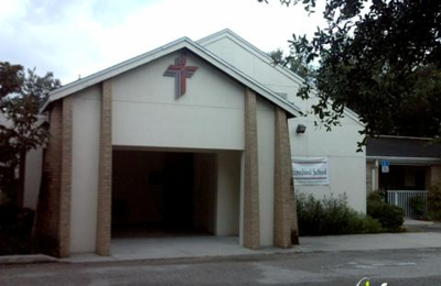 Holy Trinity Lutheran School - Tampa, FL