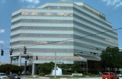 SunTrust Bank - Tampa, FL