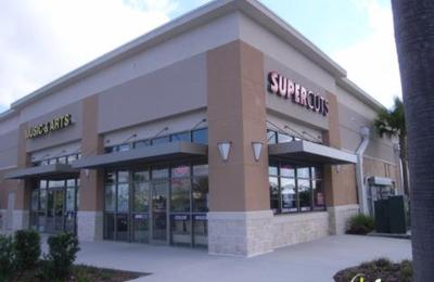 Supercuts - Sanford, FL