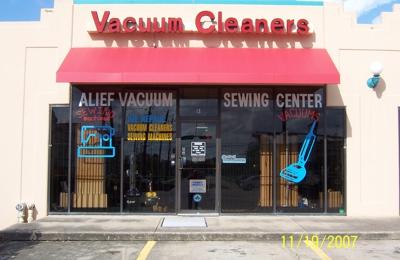 Alief Vacuum Cleaner Co - Houston, TX