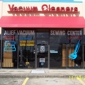 Alief Vacuum Cleaner Co - Houston, TX