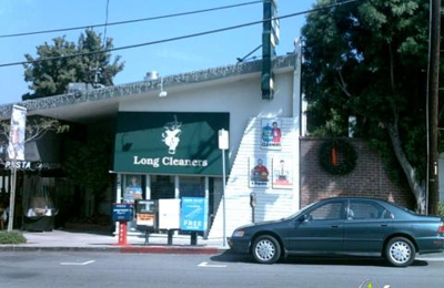 Long Cleaners - Los Angeles, CA