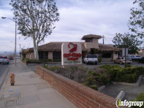 Chi Chi's Pizza, Santa Clarita CA