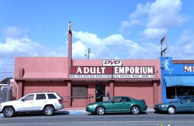 Adult Emporium - San Diego, CA