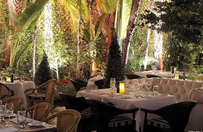 Romantic Restaurants: Miami