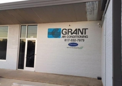 Grant Air Conditioning - Fort Worth, TX
