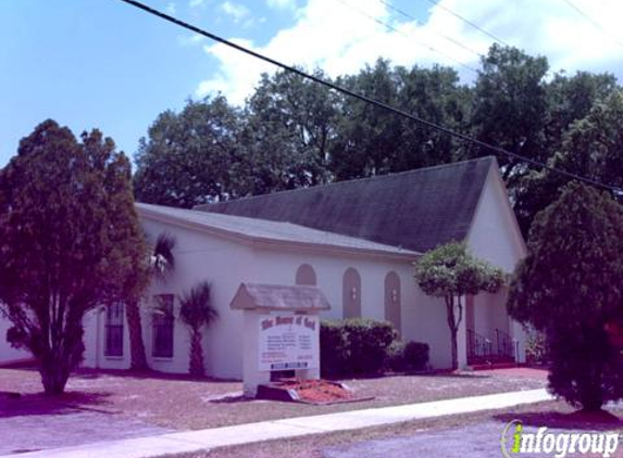House of God Church - Tampa, FL