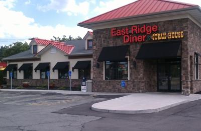 East Ridge Diner & Steakhouse - Rochester, NY