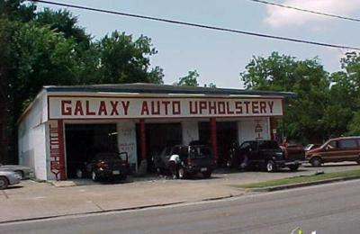 Texas Auto Trim >> Galaxy Auto Trim 402 E 20th St Houston Tx 77008 Yp Com
