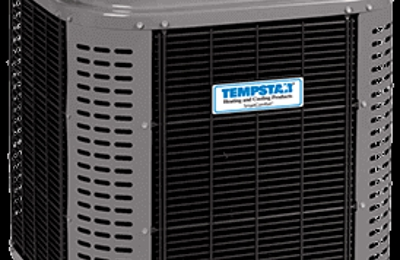 A/C Repairs Inc. - Lutz, FL. Tempstar Deluxe 19 Two-Stage Heat Pump