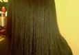 Julienne Rene Hair Studio - Philadelphia, PA. Silky%20Press%20Out