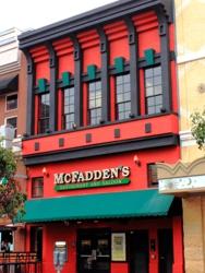 Mc Fadden's San Diego