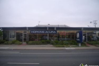 Hopkins Acura