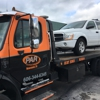 PAR Towing & Transport