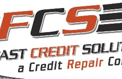 Fast Credit Solutions - Las Vegas, NV