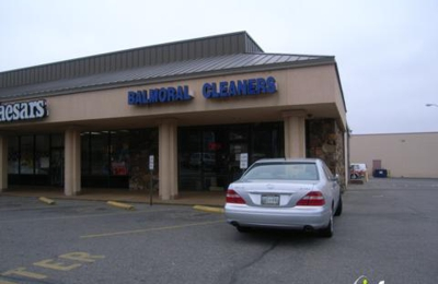 BALMORAL CLEANERS - Memphis, TN