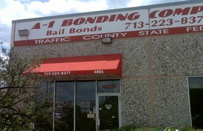 Access Bonding Service - Houston, TX