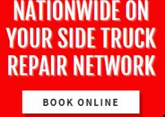 Diesel Rescue Semi & Truck Repair Towing & Tires - Kansas City, MO