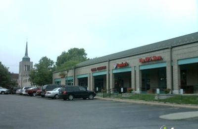 Panda Chinese Restaurant - Saint Louis, MO