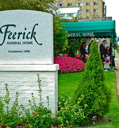 Feerick Funeral Home
