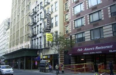 Globo International NY LTD - New York, NY