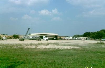 F B McIntire Equipment Co - Fort Worth, TX