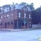 Chouteau Men's Club - Saint Louis, MO