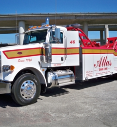 Atlas Towing